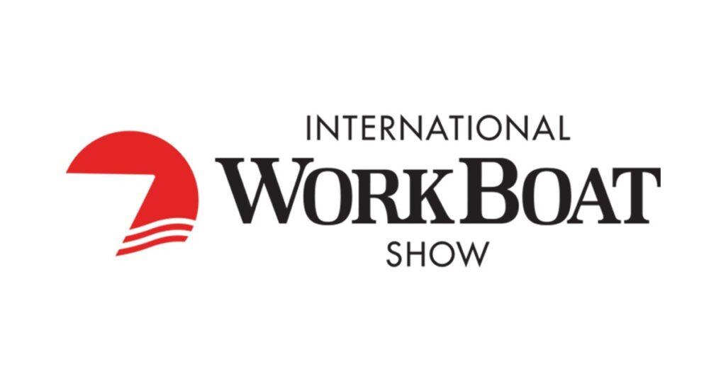 International Workboat Show Logo
